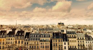 Vacation Rental Crack-down in Paris