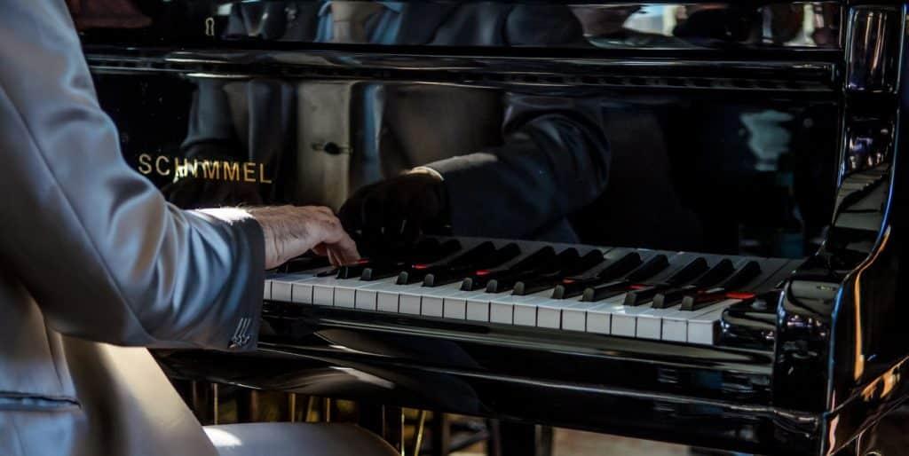 piano lessons in paris