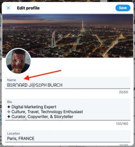 change-font-instagram-bio