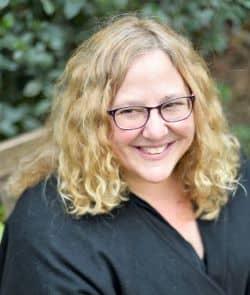 Karen Rudel